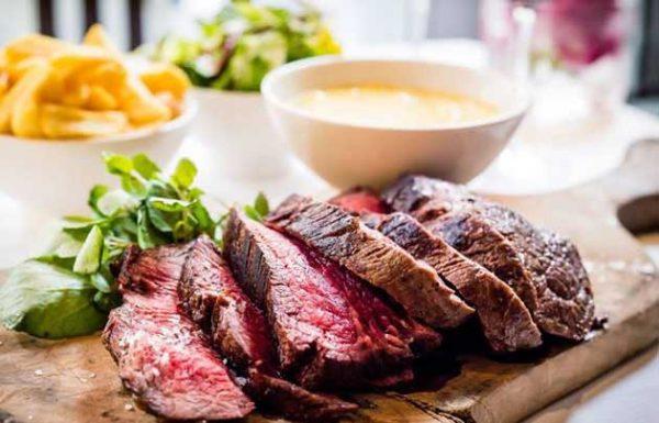 Kết quả hình ảnh cho vai bò mỹ steak