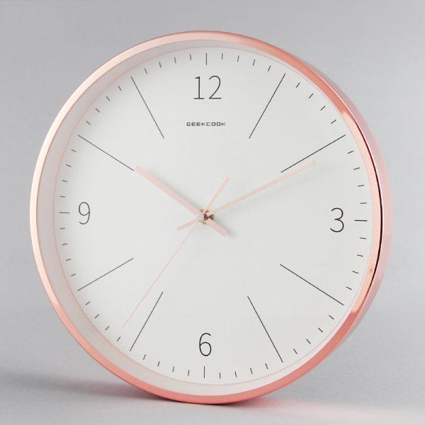 Đồng hồ treo tường mẫu mới 2018 - DZ901D