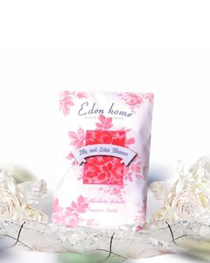 Túi thơm Eden Home Lily and Lotus 20gr/túi