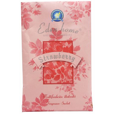 Túi thơm Eden Home Strawberry 20gr/túi