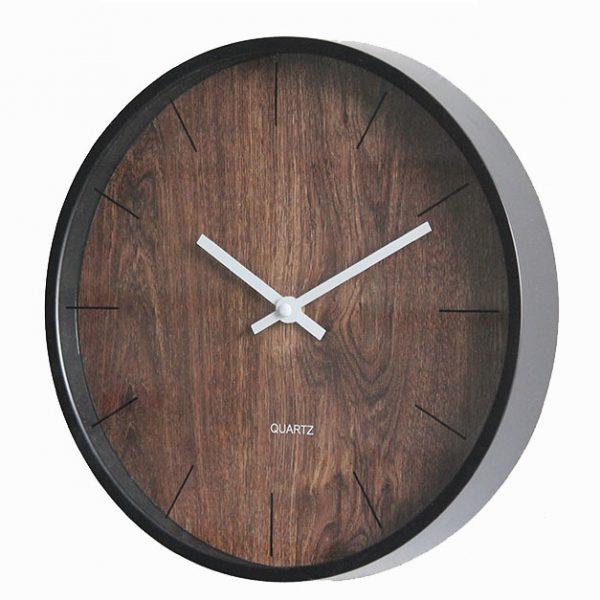 Đồng hồ trang trí treo tường hai kim KZ0069