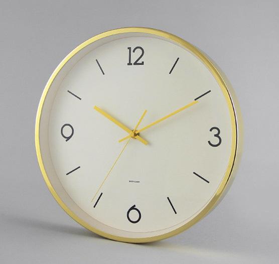 Đồng hồ treo tường trang trí DZ291TV