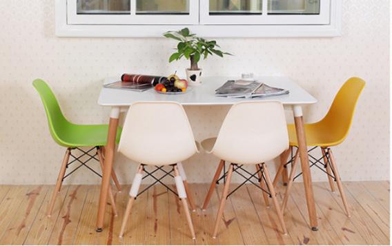 Ghế văn phòng, phòng trà, quán cafe thương hiệu EAMES